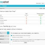 Overview wayupload.com (Prices and useful info)