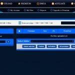 MEXASHARE.COM Affiiate Program Overview'n'Rules