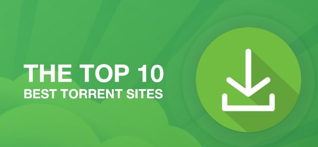 Popular Torrent Sites of 2019