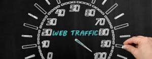SEO Traffic and Sales