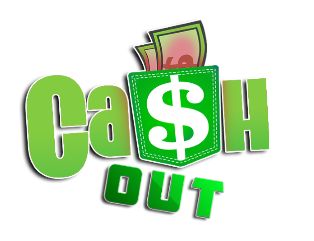 cash-out money