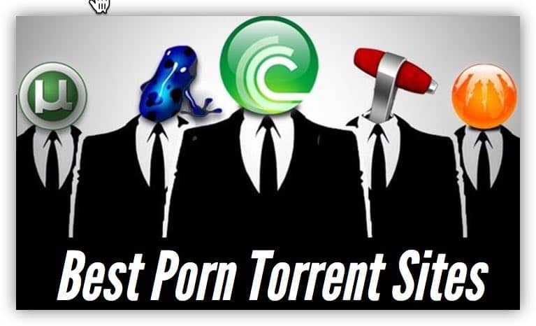Best Porn Torrent Sites