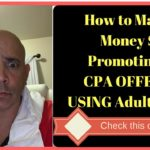 2020 Top Converting Adult CPA Offers