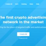 2021 Best Crypto Ad Network A-Ads.com Review