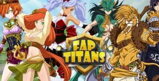 Play Fap Titans Now